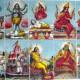 10 Махавидий — 10 великих знаний