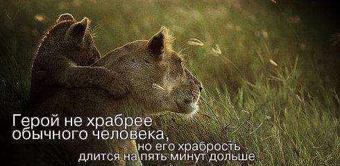 храбрость