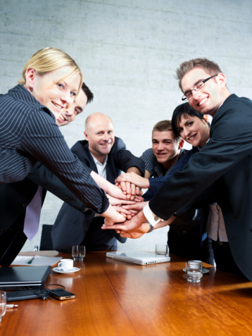 Психология и этика делового общения | Тренинг-Центр Синтон