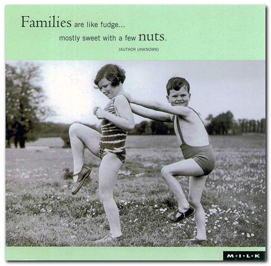 картинки с надписями, семья