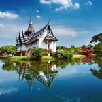 Тренинги в тайланде