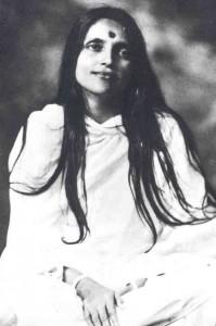 святая женщина