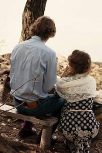 любовь и расставания