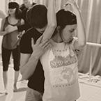 тренинг тантра